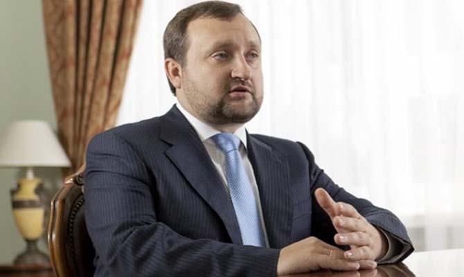 Арбузов: в отношении меня все эти годы осуществлялось обычное политическое преследование