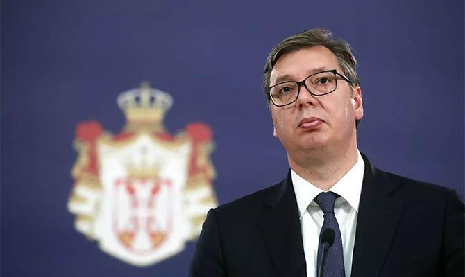 В Сербии заявили о попытке государственного переворота