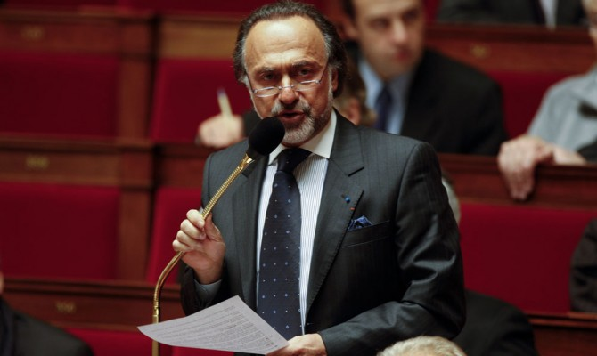 Во Франции погиб миллиардер и правый политик Оливье Дассо