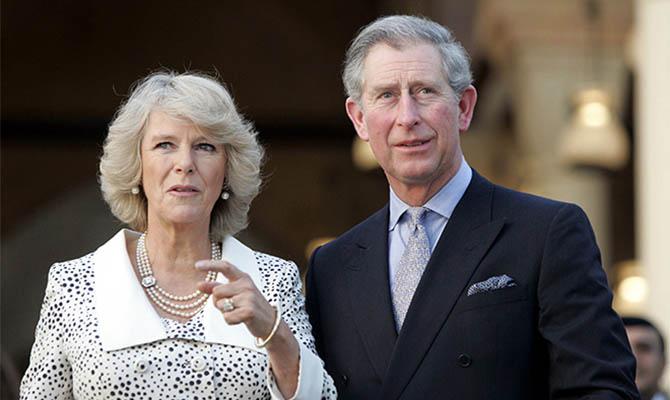 Принц Чарльз не стал комментировать интервью сына