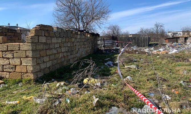 В Херсонской области нашли тело семилетней девочки, которую искали четверо суток