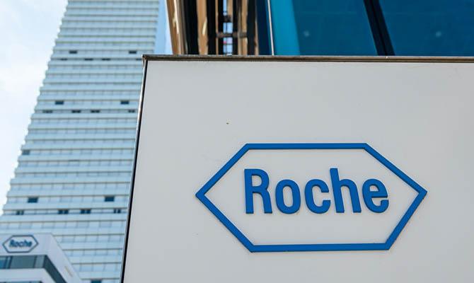 Roche покупает производителя COVID-тестов за $1,8 млрд