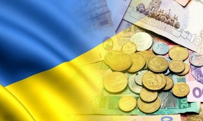 У Зеленского ожидают в 2021 году рост ВВП Украины на 5,1%