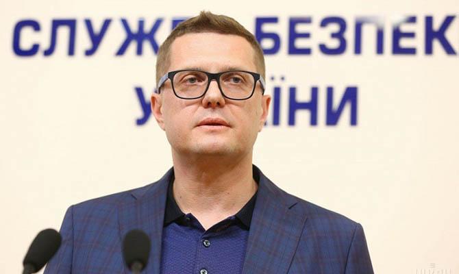 СБУ рекомендует СНБО ввести санкции в отношении Януковича, Азарова и ряда других бывших чиновников