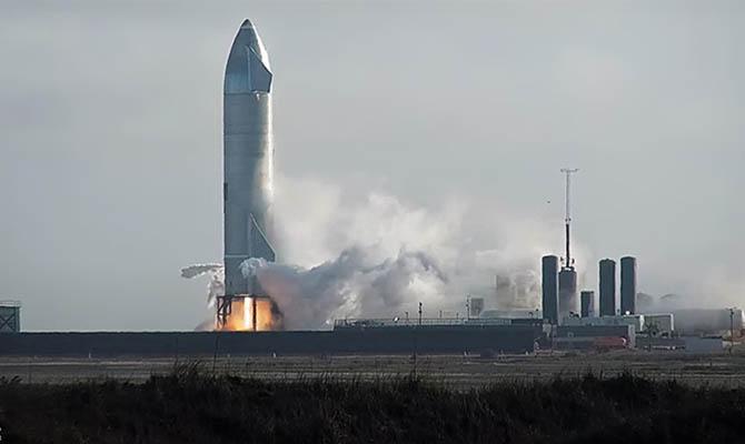 Маск обещает посадить Starship на Марс задолго до 2030 года