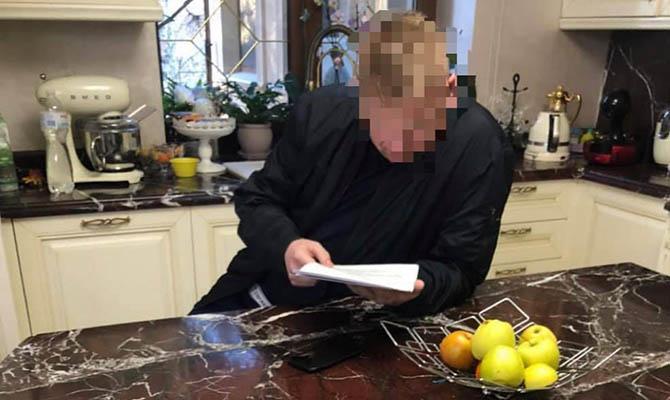 Народному депутату сообщено о подозрении за уклонение от уплаты налогов