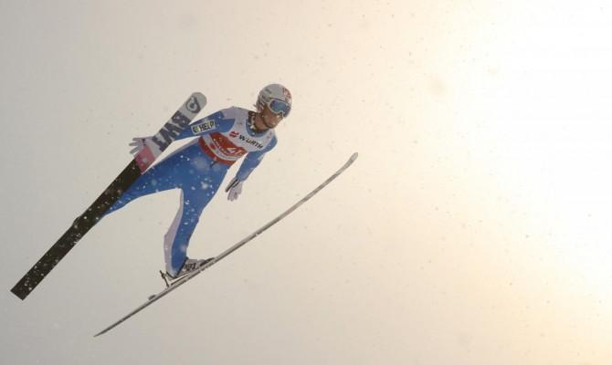 Упавший с трамплина олимпийский чемпион вышел из комы