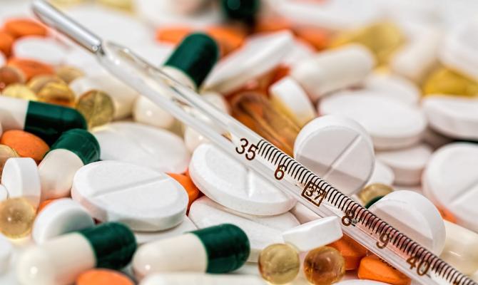 Грипп: выбираем самые эффективные препараты для лечения