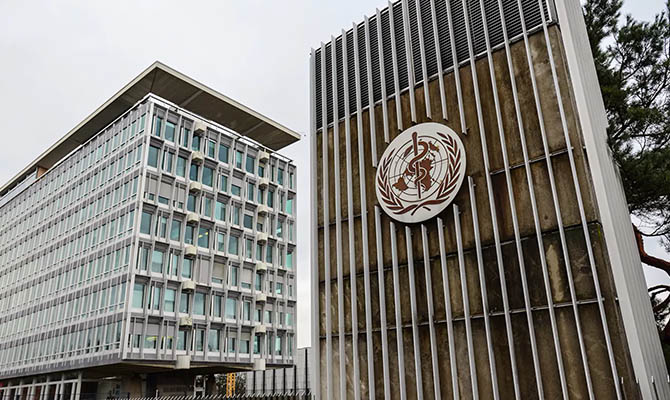 США и еще 13 стран выразили «общую обеспокоенность» докладом ВОЗ о причинах появления коронавируса