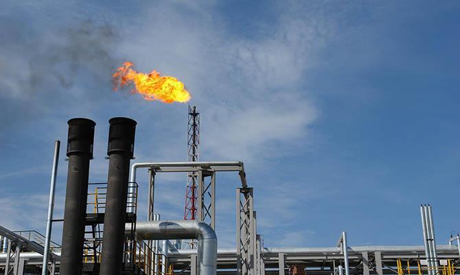 Польская PGNiG будет искать газ в Украине