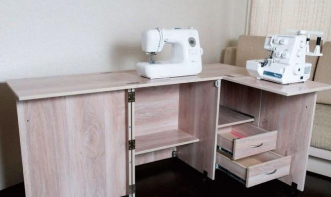 Где купить швейную машинку для домашнего бизнеса?