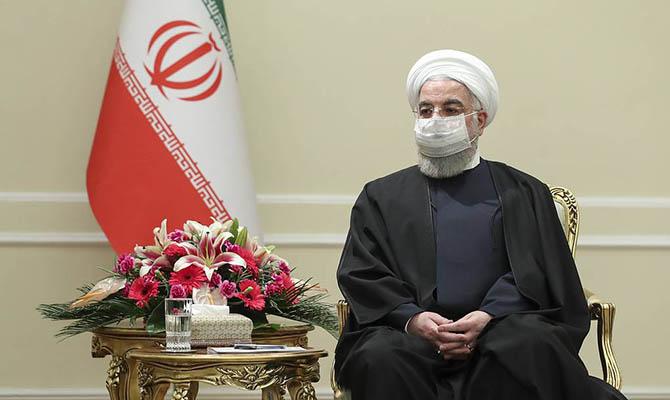 В Иране заявил о начале четвертой волны коронавируса в стране
