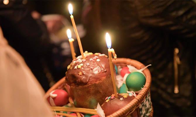 В РПЦ против идеи праздновать Пасху в одно время с католиками