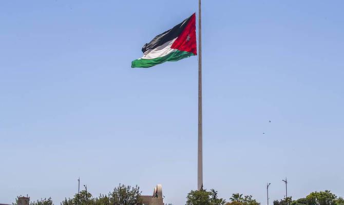 В Иордании заявили о связи принца-заговорщика с «иностранными силами»