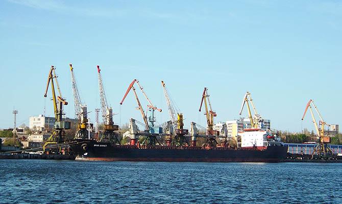 Зеленский рассчитывает привлечь Катар к модернизации украинских портов