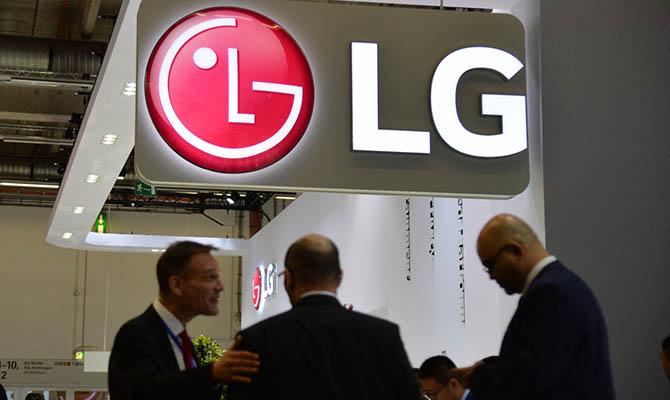 LG больше не будет производить смартфоны
