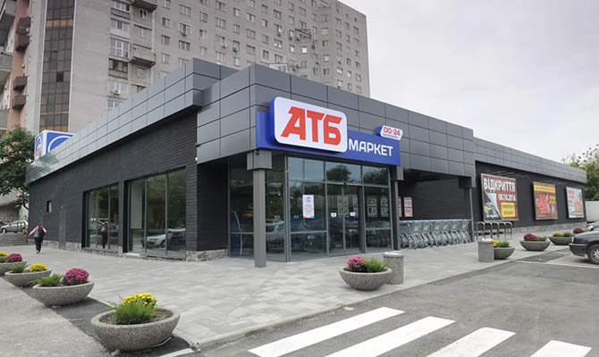 Сеть «АТБ» оштрафуют за покупателей без масок