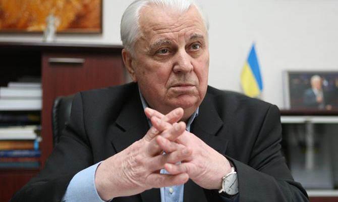 Кравчук считает, что Зеленский поставил Путина в сложную ситуацию
