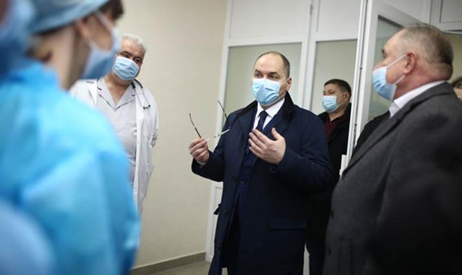 Следующую поставку вакцины Sinovac Минздрав ожидает в начале мая