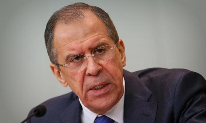 Лавров пригрозил США дальнейшими мерами в ответ на санкции