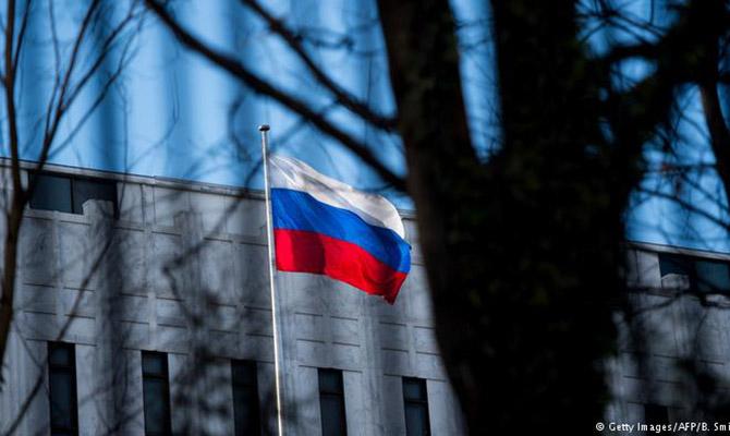 Россия формирует список «недружественных стран», в него внесены США