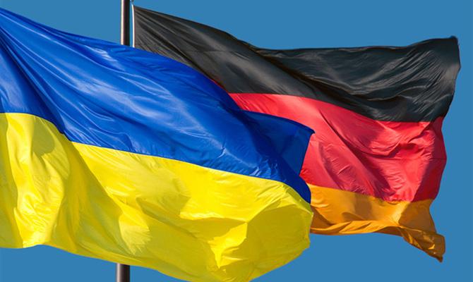 В Германии поддержали идею поставки в Украину оборонительного вооружения, — посол Мельник