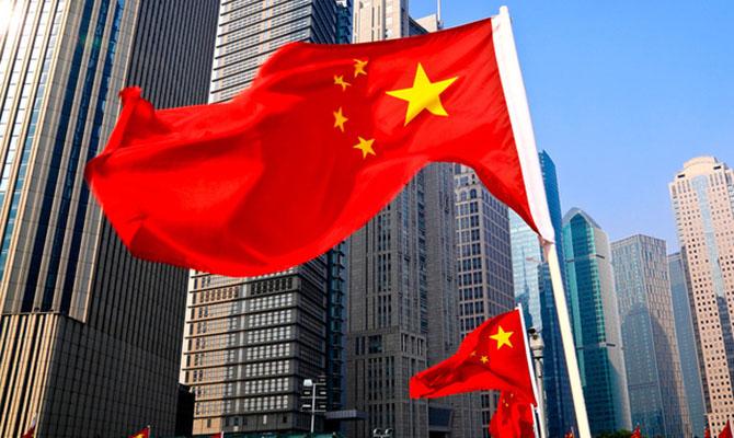 Китай пообещал поддержать РФ на фоне ужесточения западных санкций