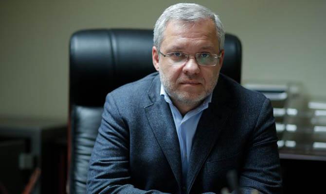 В Раду внесли представление на назначение нового главы Минэнерго