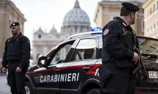 В Италии задержали бывшего полицейского, который воевал на Донбассе за сепаратистов