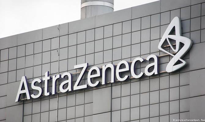AstraZeneca вдвое увеличила прибыль