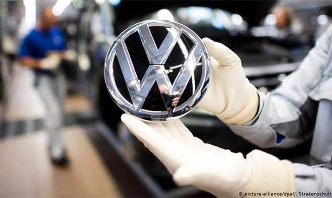 В США начали расследование первоапрельскую шутку Volkswagen