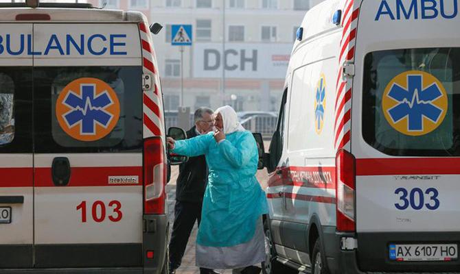 В Киеве за минувшие сутки выявили 177 случаев Covid-19, - мэр