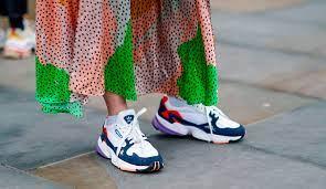 Купить модные женские кроссовки онлайн
