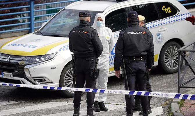 В Испании задержали обвиняемого в убийстве милиционеров во время Майдана