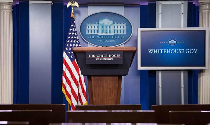 В Белом доме заявили, что поддерживают вступление Украины в НАТО