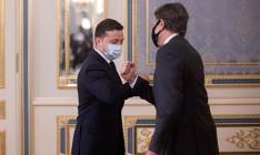 Зеленский анонсировал подписание двустороннего соглашения с США