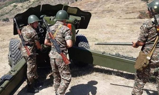 Азербайджан планирует вывести своих миротворцев из Афганистана, – Минобороны