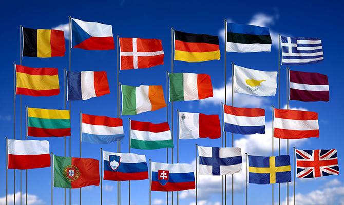 Лидеры ЕС начали первый очный саммит в Португалии