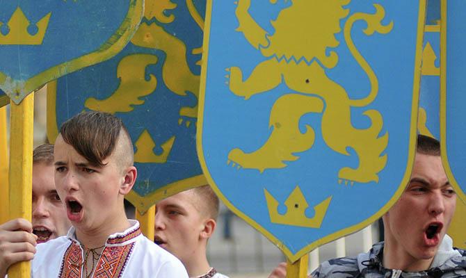 В Кремле объяснили слова Путина о «недобитых карателях»: имелась в виду Украина