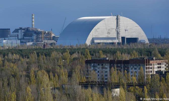 Ученые предупредили о возможности нового взрыва на Чернобыльской АЭС