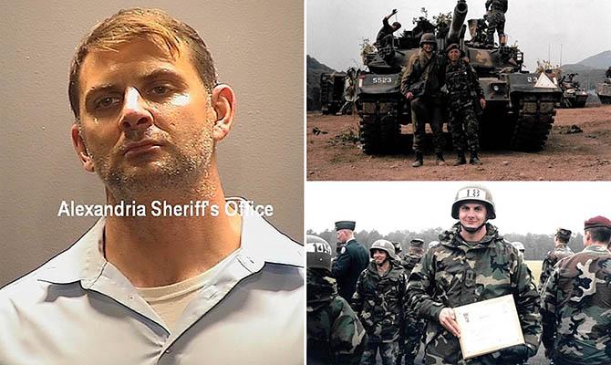 В США бывший спецназовец получил более 15 лет за шпионаж в пользу РФ