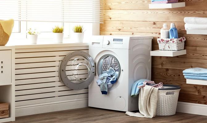 Что учесть при выборе стиральной машины