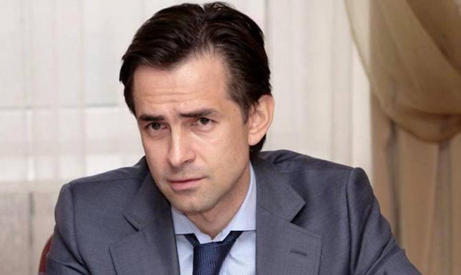 Рада назначила первого вице-премьера - министра экономики