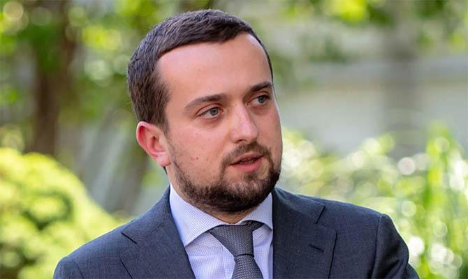 У Зеленского обещают ускорить в разы строительство ВПП в аэропорту Днепра