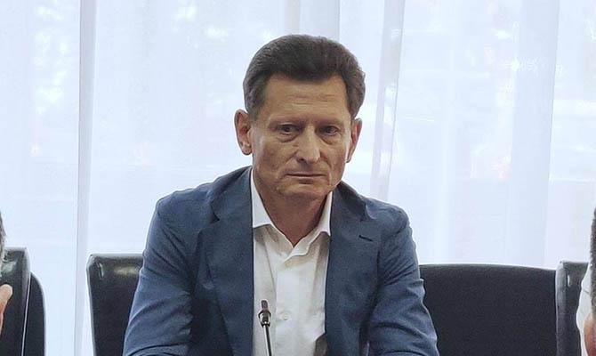 САП хочет конфисковать у нардепа Волынца необоснованных активов на более чем 7 млн грн