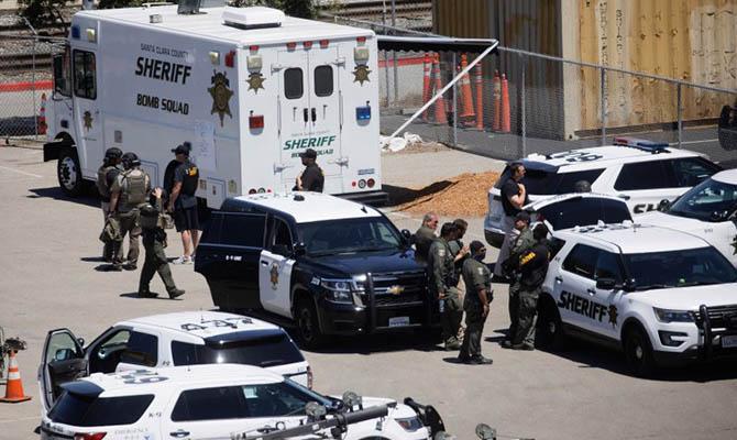 Застреливший восемь человек американец хранил дома 22 тысячи патронов