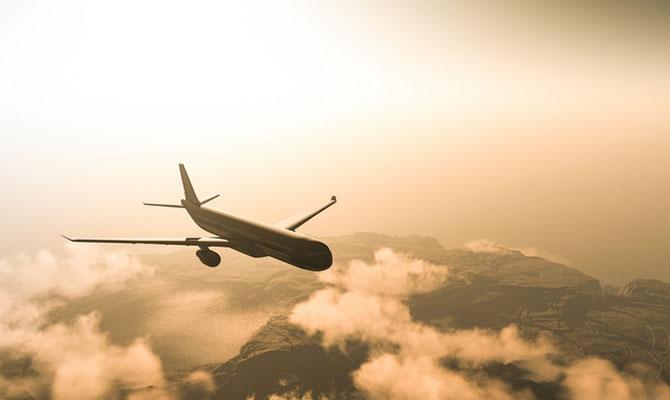 Российские авиакомпании тоже начали облетать Беларусь