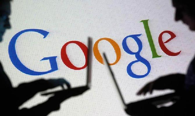 Google незаконно собирал данных о местоположении пользователей