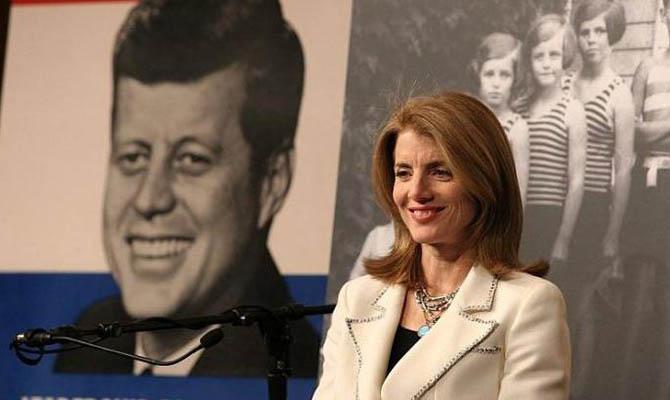 Дочь Кеннеди может получить должность посла