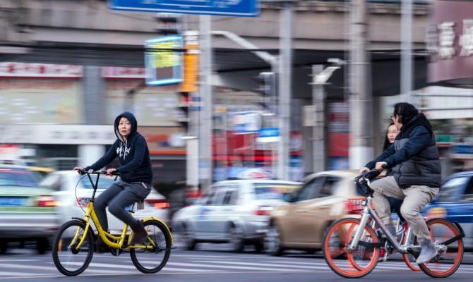 Из-за пандемии в мире начались проблемы с производством велосипедов